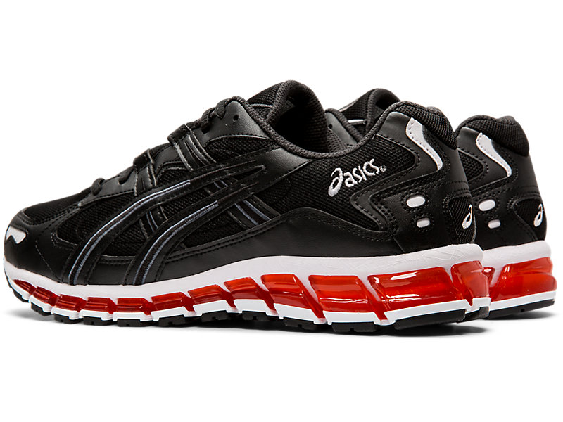 GEL-KAYANO 5 360 BLACK/BLACK 9 FL
