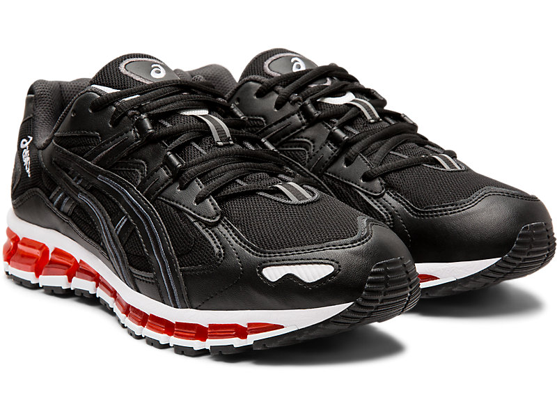 GEL-KAYANO 5 360 BLACK/BLACK 5 FR
