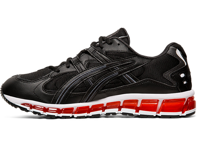 GEL-KAYANO 5 360 BLACK/BLACK 13 LT