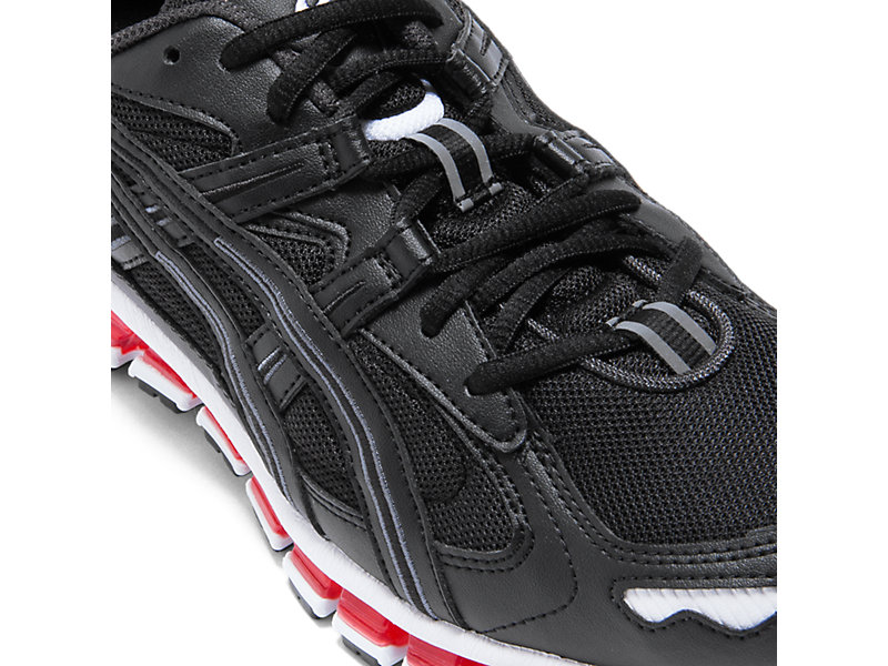 GEL-KAYANO 5 360 BLACK/BLACK 29 Z