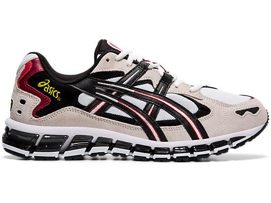 Men's Sportstyle Shoes GEL KAYANO 5 360 | WhiteBlack