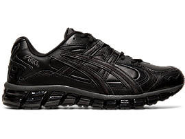 GEL-KAYANO 5 360, BLACK/BLACK