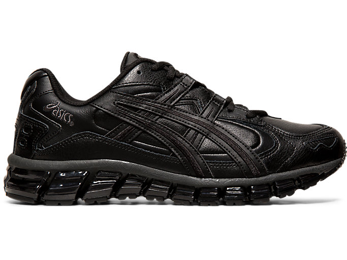 6eface9932c5 GEL-KAYANO™ 5 360 | Men | BLACK/BLACK | Chaussures | ASICS