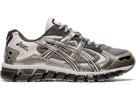 Men's GEL KAYANO 5 360 Future Metallic