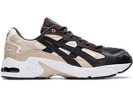 ASICS X REIGNING CHAMP GEL-KAYANO 5 OG, CREAM/PHANTOM