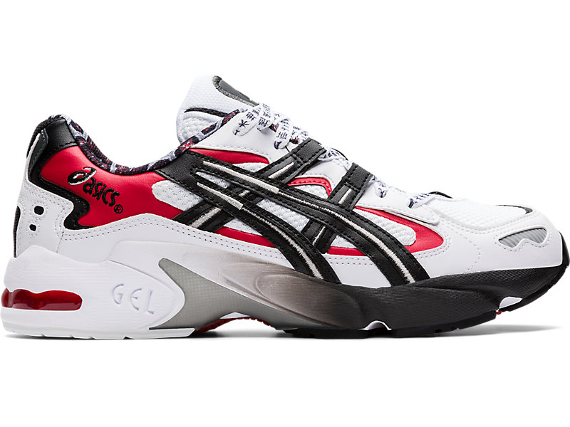 0b713cd09f897c GEL-Kayano 5 OG | White/Black | ASICS Tiger United States