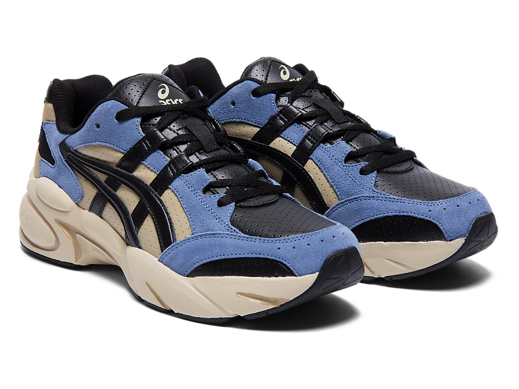 ASICS-Men-039-s-GEL-BND-Shoes-1021A216 thumbnail 11