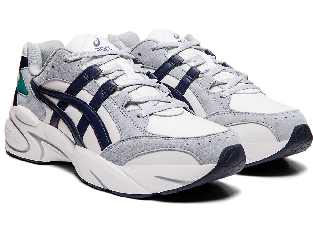 ASICS-Men-039-s-GEL-BND-Shoes-1021A216 thumbnail 29