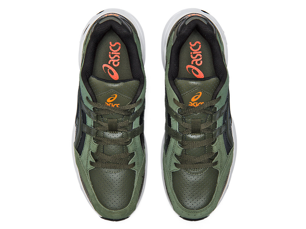 ASICS-Men-039-s-GEL-BND-Shoes-1021A216 thumbnail 24