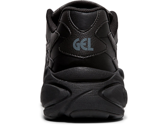 Back view of GEL-BND™, BLACK/BLACK