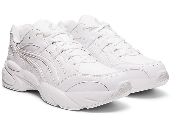 Front Right view of GEL-BND™, WHITE/WHITE