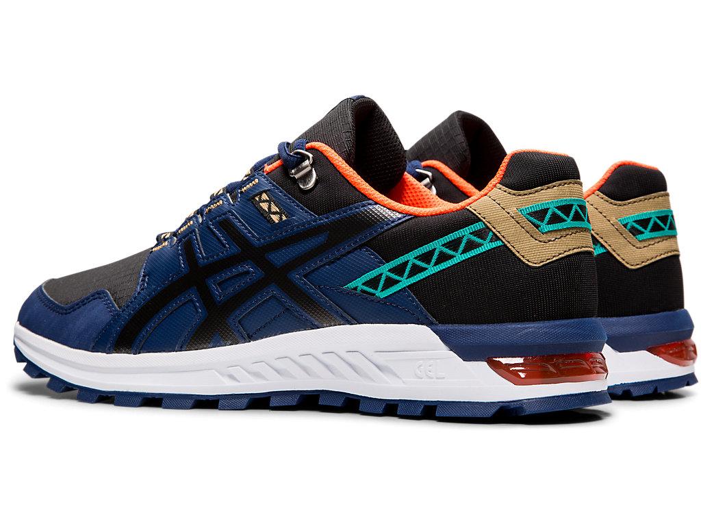 ASICS-Men-039-s-GEL-Citrek-Running-Shoes-1021A221 thumbnail 12