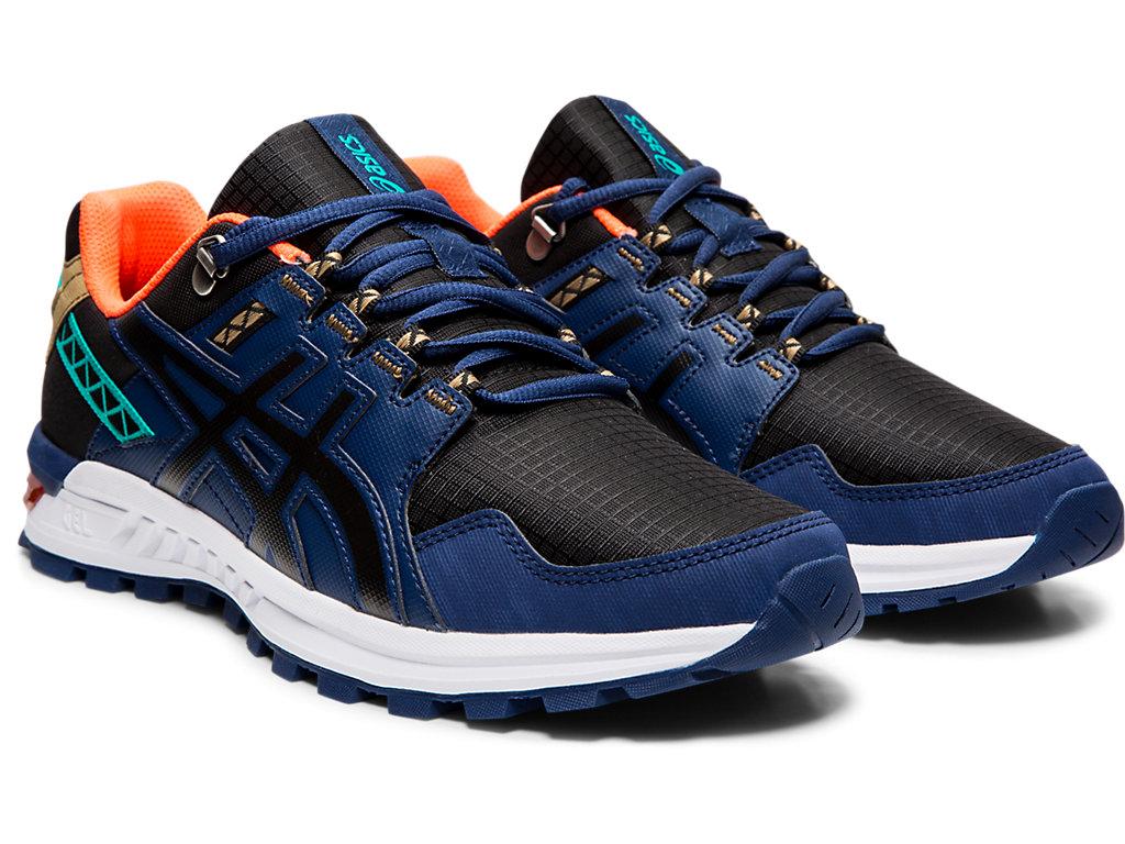 ASICS-Men-039-s-GEL-Citrek-Running-Shoes-1021A221 thumbnail 11