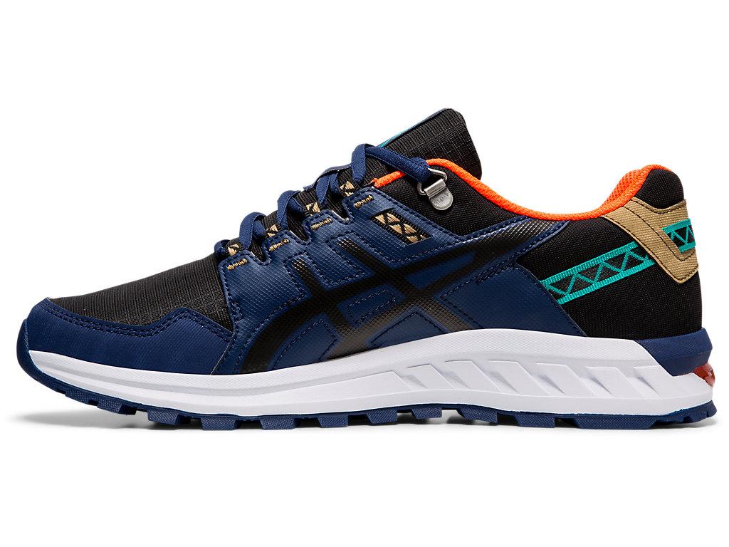 ASICS-Men-039-s-GEL-Citrek-Running-Shoes-1021A221 thumbnail 13