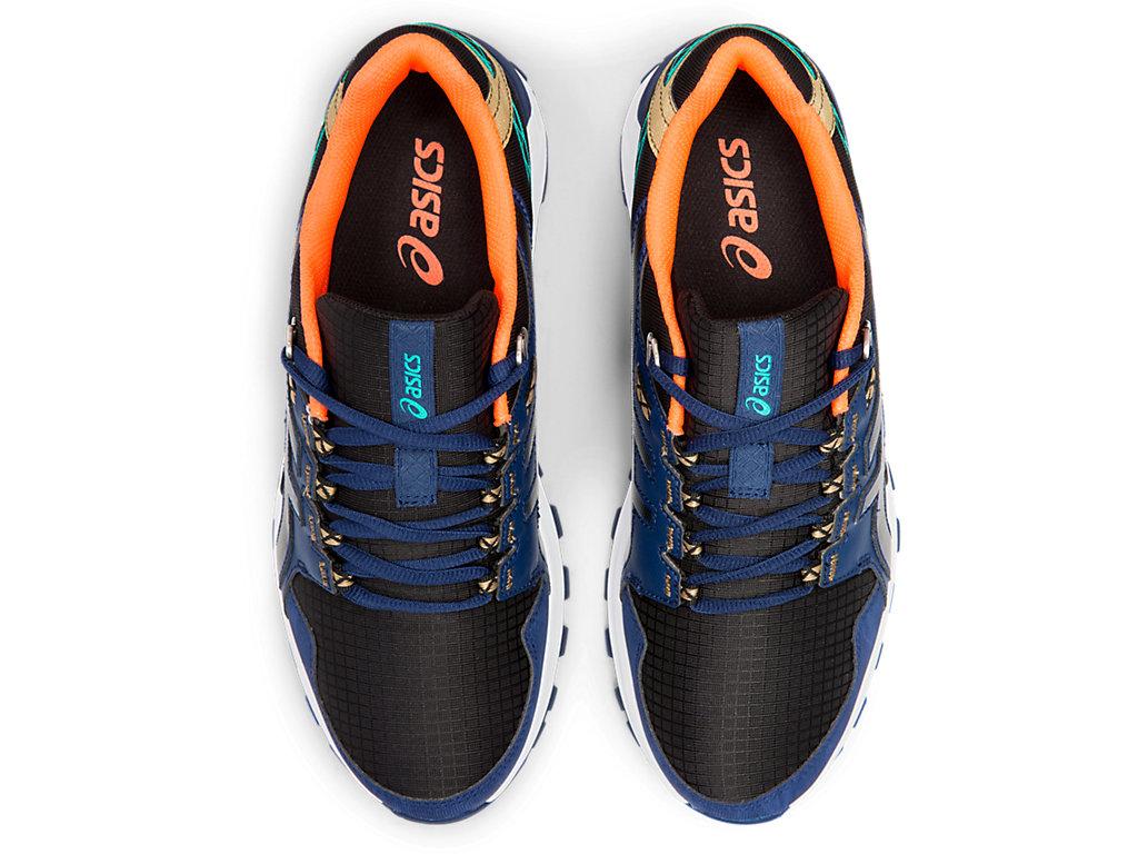 ASICS-Men-039-s-GEL-Citrek-Running-Shoes-1021A221 thumbnail 15