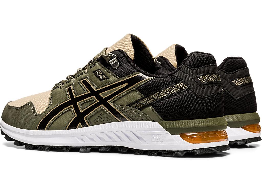 ASICS-Men-039-s-GEL-Citrek-Running-Shoes-1021A221 thumbnail 57