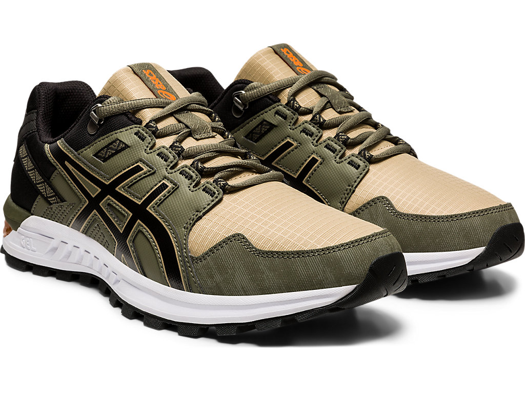 ASICS-Men-039-s-GEL-Citrek-Running-Shoes-1021A221 thumbnail 56