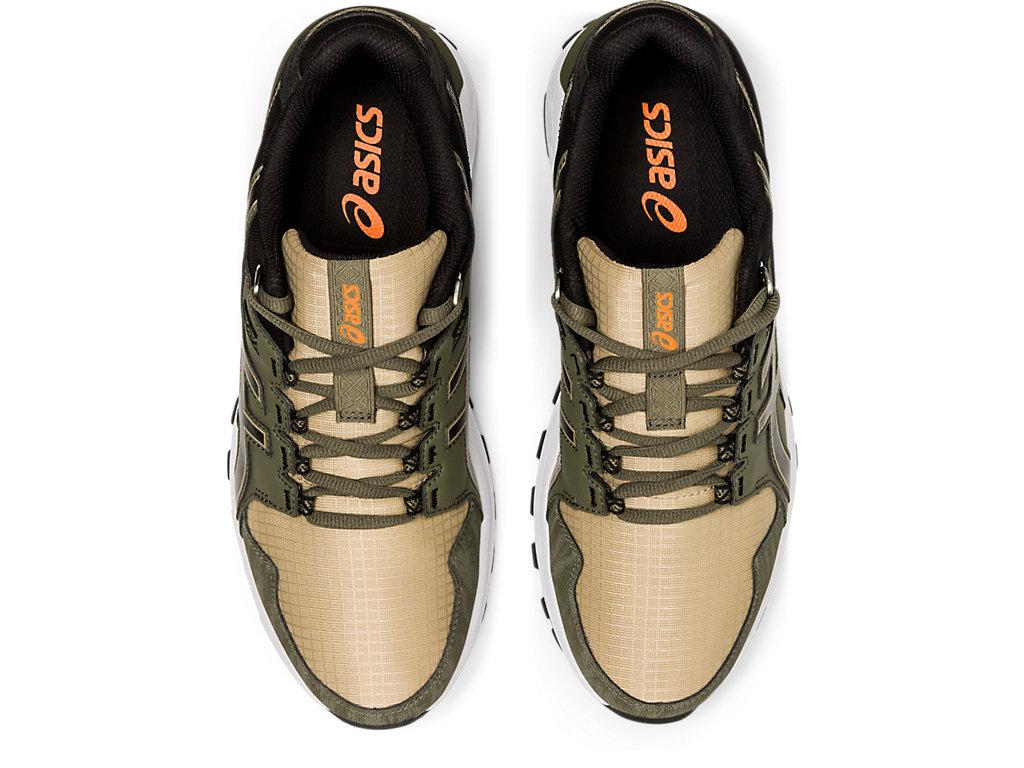 ASICS-Men-039-s-GEL-Citrek-Running-Shoes-1021A221 thumbnail 60