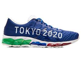 GEL-QUANTUM 360 5 (東京2020パラリンピックエンブレム), EMネイビー