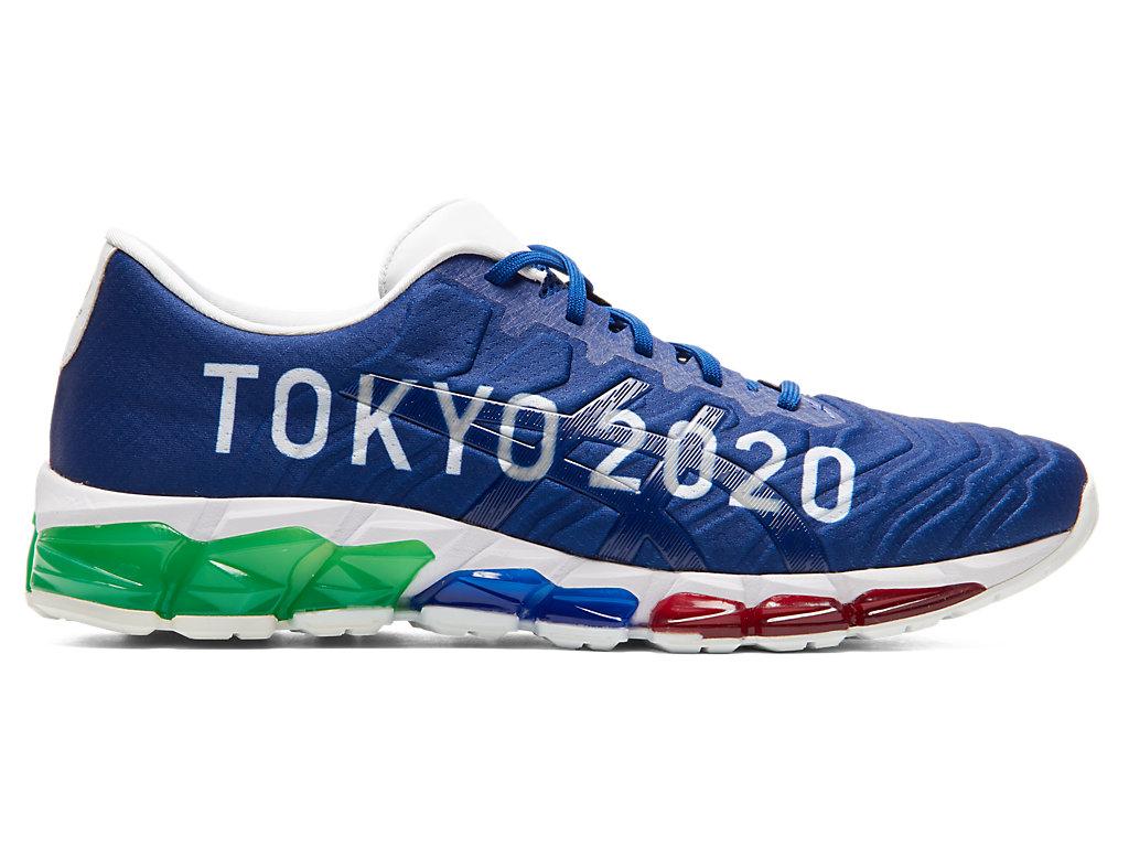 GEL-QUANTUM 360 5 (東京2020パラリンピックエンブレム)