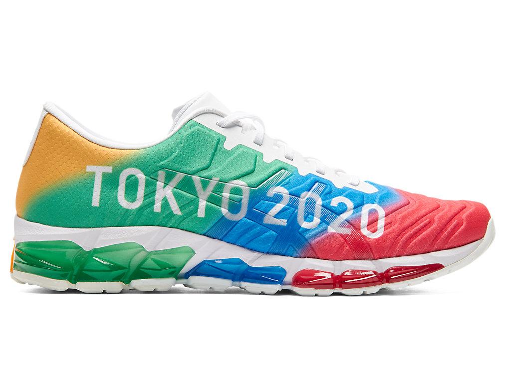 GEL-QUANTUM 360 5(東京2020オリンピックエンブレム)