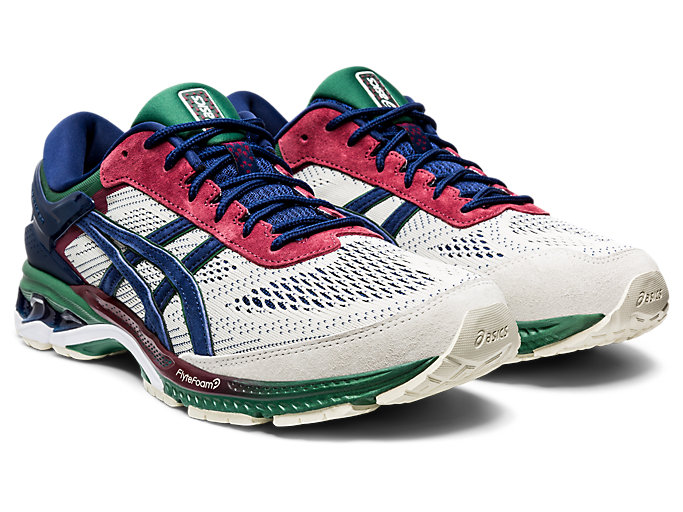 Front Right view of GEL-KAYANO 26