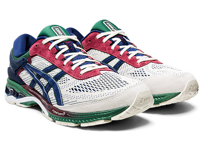 Alternative image view of GEL-KAYANO 26