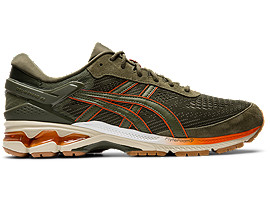 Right side view of GEL-KAYANO 26
