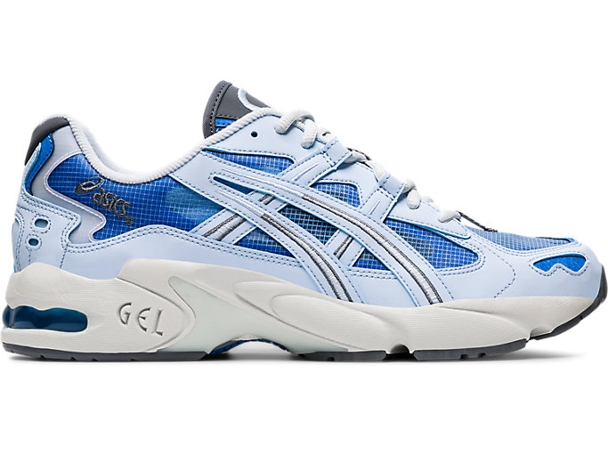 Right side view of GEL-KAYANO™ 5 OG, SOFT SKY/SOFT SKY