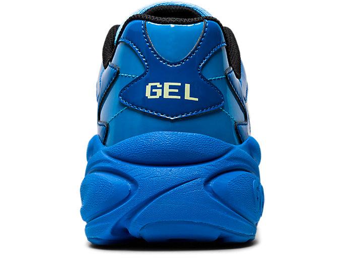 Back view of GEL-BND