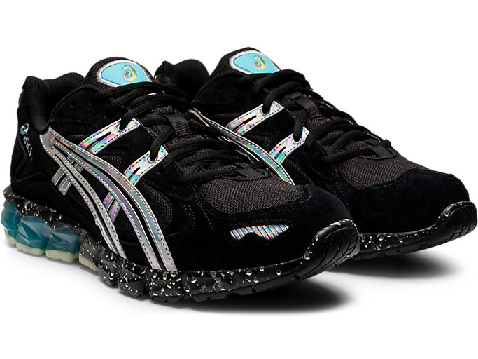 Front Right view of GEL-KAYANO V KZN