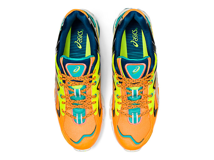 Top view of GEL-KAYANO V KZN