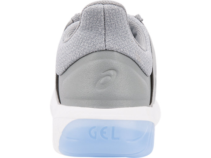 Back view of GEL-KENUN LYTE, STONE GREY/STONE GREY
