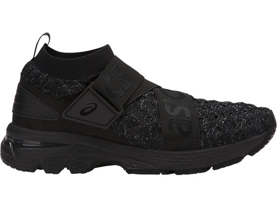 GEL-KAYANO 25 OBI, BLACK/BLACK