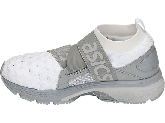 GEL-KAYANO 25 OBI WHITE/MID GREY