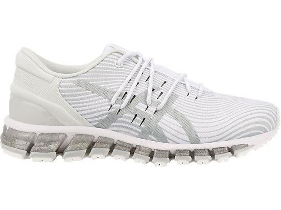 GEL-QUANTUM 360 4, WHITE/WHITE
