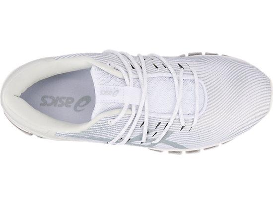 GEL-QUANTUM 360 4 WHITE/GREY