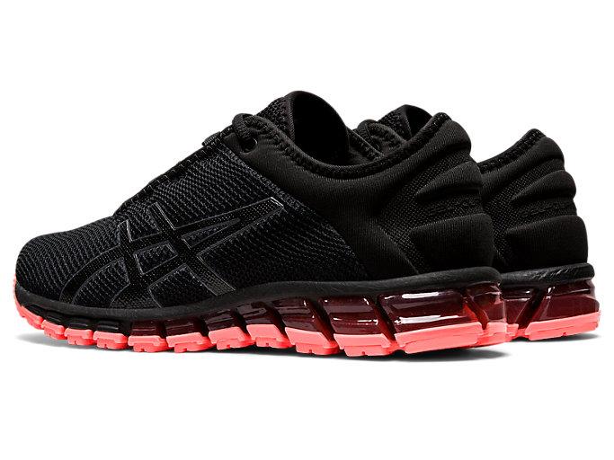 Women's GEL QUANTUM 180 3 MX | BLACKBLACK | Shoes | ASICS
