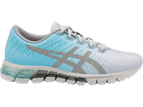 ASICS Women's ASICS GEL Kayano 25 Running Shoes, Size: 9.0, Gray from DICKS Sporting Goods | Real Simple
