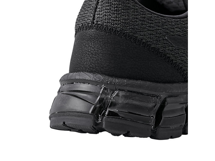 Alternative image view of GEL-QUANTUM 90, BLACK/BLACK