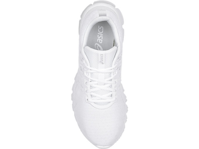 Top view of GEL-QUANTUM 90, WHITE/WHITE
