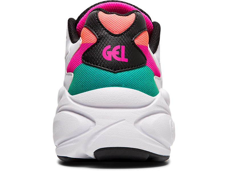 GEL-BND Black/White 25 BK