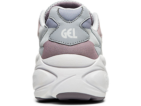 GEL-BND PIEDMONT GREY/VIOLET BLUSH