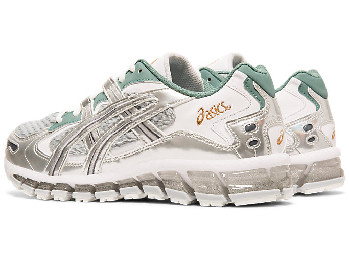 Front Left view of GEL-KAYANO 5 360