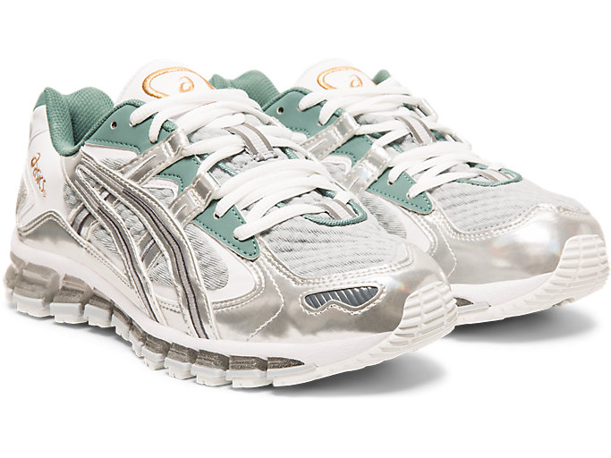 Front Right view of GEL-KAYANO 5 360