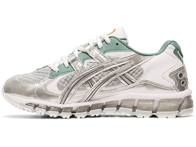 Left side view of GEL-KAYANO 5 360