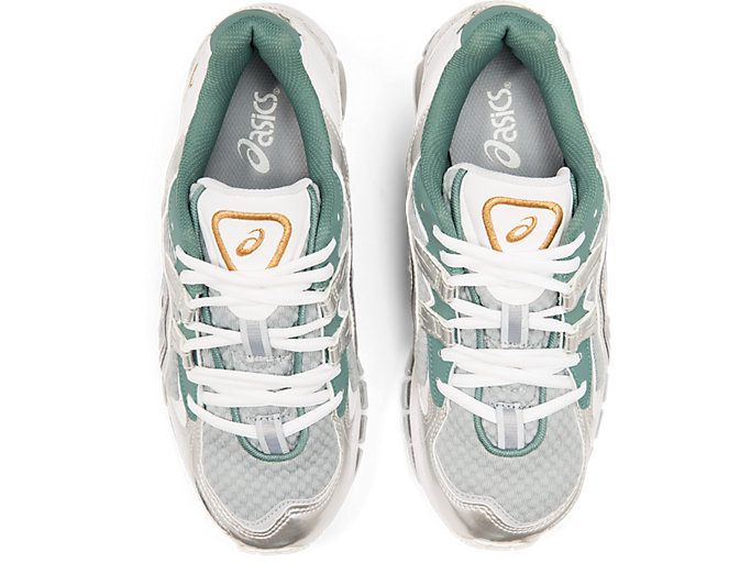 Top view of GEL-KAYANO 5 360