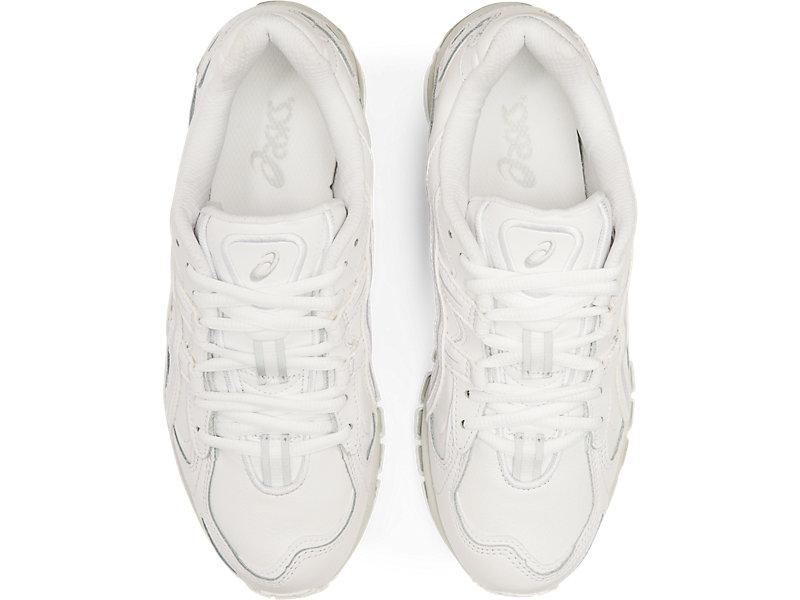 GEL-KAYANO 5 360 WHITE/WHITE 21 TP