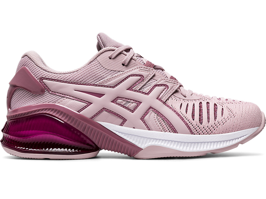 Women's GEL QUANTUM INFINITY™ JIN | WATERSHED ROSEPURPLE