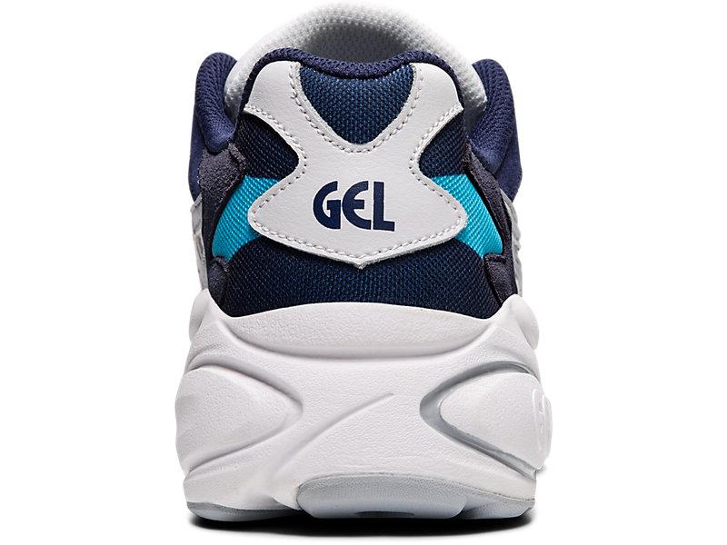 GEL-BND WHITE/PIEDMONT GREY 25 BK